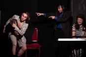 Amour, Piano et surtout pas de Monologues de la compagnie des Bons à Rien